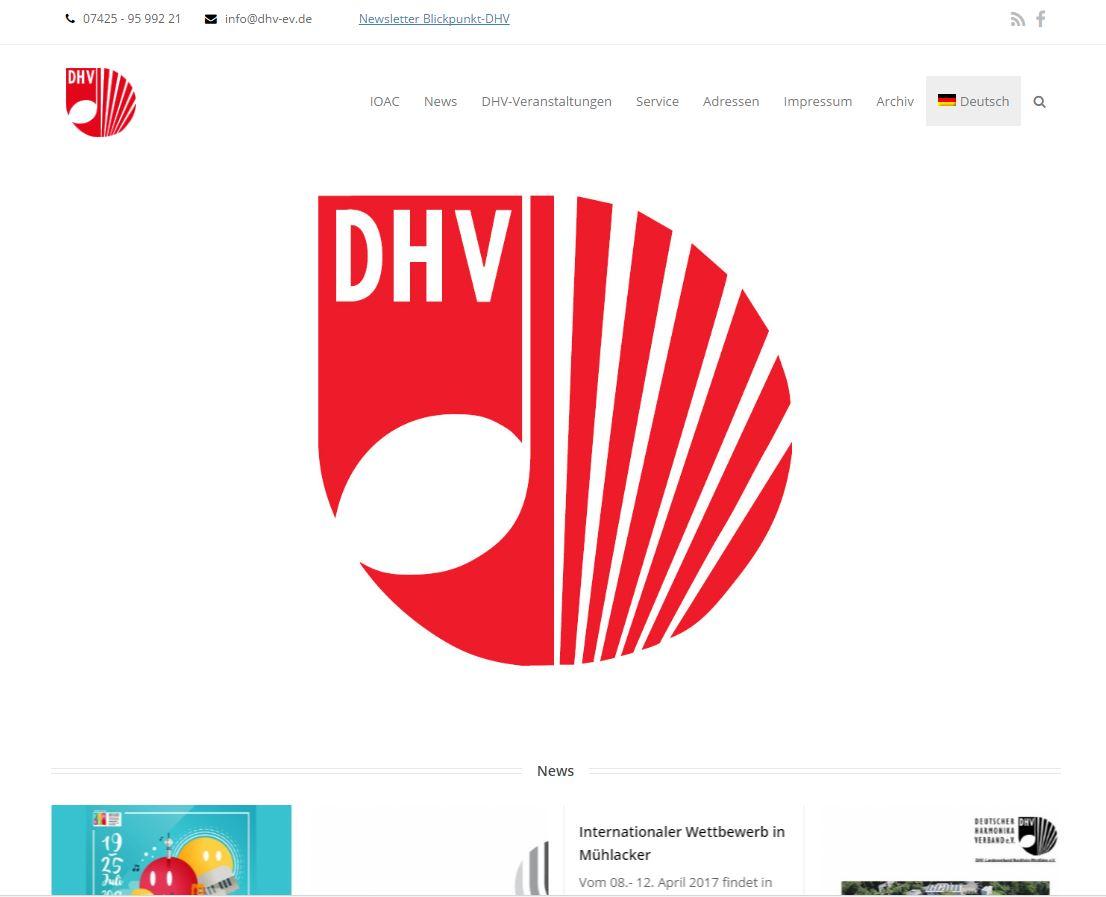 Deutscher Harmonika Verband