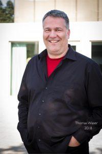 Thomas Waser