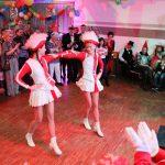 Besuch vom Jugendkarnevalverein