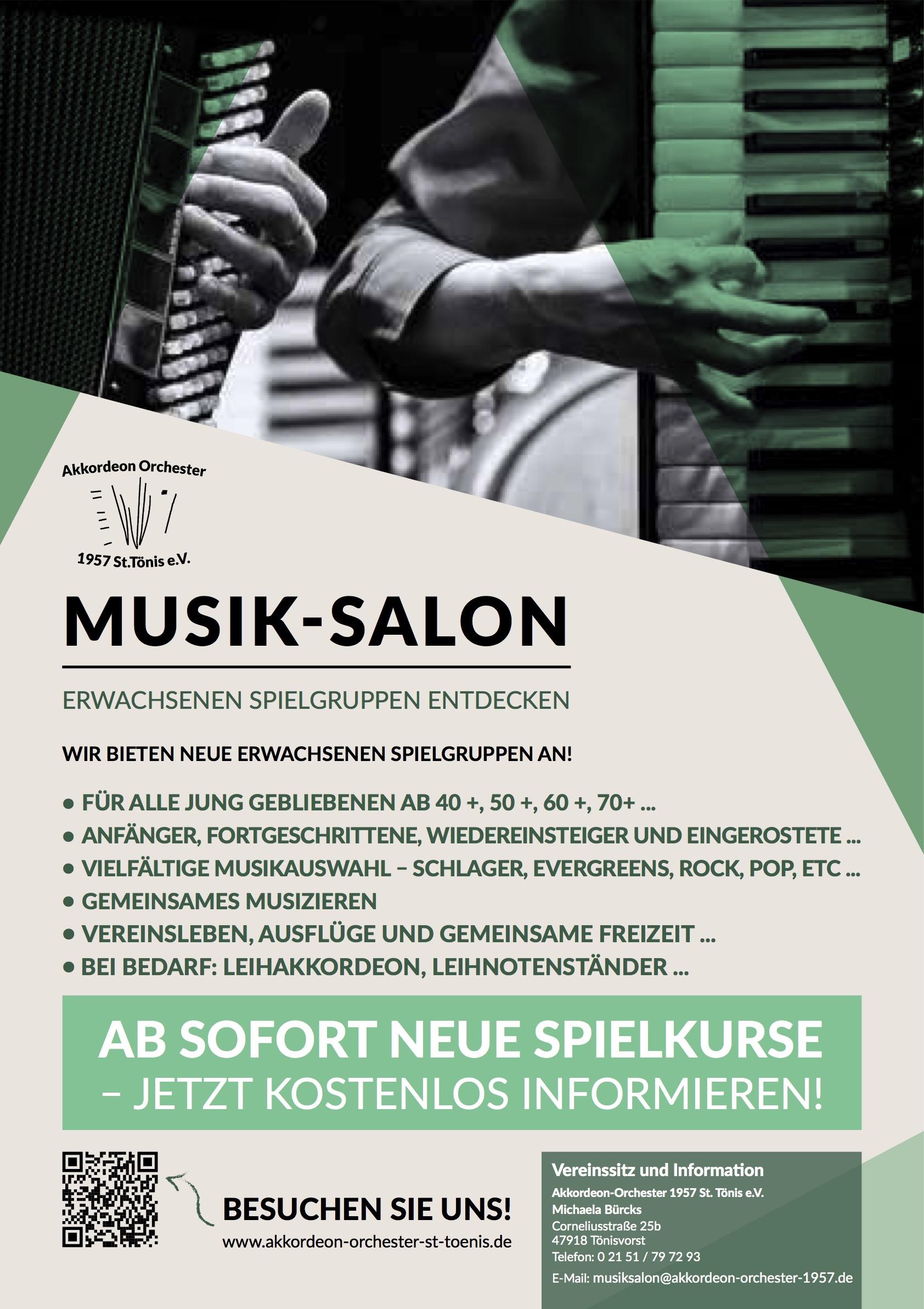 Musik-Salon