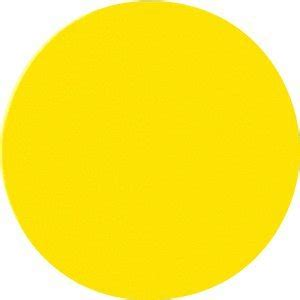 Ampel gelb
